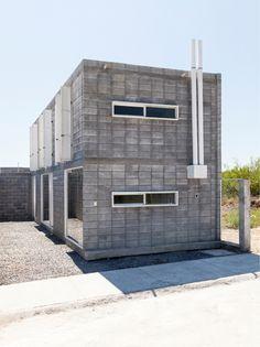 Designline Wohnen - Projekte: Das 11.000-Dollar-Haus | designlines.de