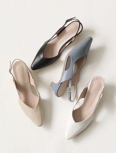 Office Heels, Shoe Closet, Low Heels, Kicks, Shoes, Zapatos, Shoe Cabinet, Shoes Outlet, Shoe Racks