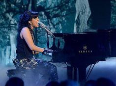 "Jena Irene American Idol ""Clarity"" Video 3/19/14 #IdolTop10  #JenaMarie"
