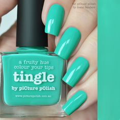 Picture Polish Tingle