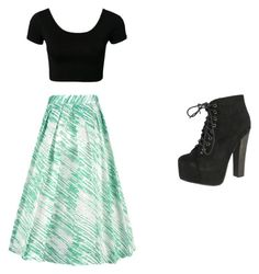 Untitled #12 by abbyriver02 on Polyvore featuring Breckelle's