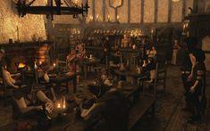 The background for online games Exodus game.exodusonline.ru 2012