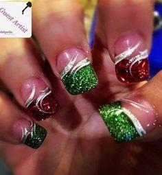 Nails by Amber Gerrish