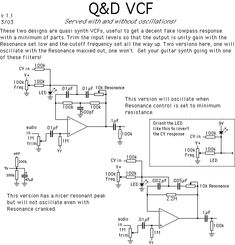 Circuit Snippets