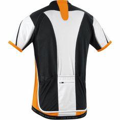Wiggle | Gore Bike Wear Oxygen FZ Short Sleeve Cycling Jersey | Short Sleeve Cycling Jerseys