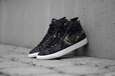 Nike Blazer Dieu Camo Premium Mi Vintage Swoosh recommander en ligne vente 2015 1KnVsdV