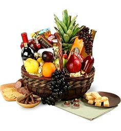 Jumbo cheese fruit basket farm fresh fruit gourmet cheese jumbo cheese fruit basket farm fresh fruit gourmet cheese gift basket stew leonards gifts easter gift ideas pinterest stew fruits basket and negle Gallery