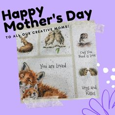 Shop Mook Fabrics fabric store in Medicine Hat Alberta, Winnipeg Manitoba and Leola Pennsylvania for your new favorite fabrics for all your DIY creations! Happy Mothers Day, Pennsylvania, Medicine, Quilting, Fabrics, Love You, Diy Projects, Sewing, Create