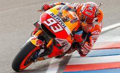 Hasil Kualifikasi MotoGP Argentina: Marquez Pole, Rossi Kedua - http://www.rancahpost.co.id/20160453000/hasil-kualifikasi-motogp-argentina-marquez-pole-rossi-kedua/