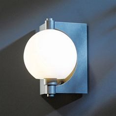 Hubbardton Forge 306605 Pluto Outdoor Sconce  Pluto outdoor wall sconce ,