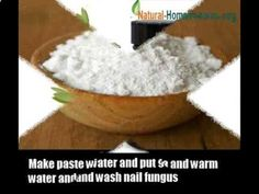 Five Excellent Home Remedies For Nail Fungus