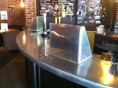 Awesome Here Are Some Examples Of Our Worktops Installed At Pubs, Restaurants And Commercial  Kitchens.