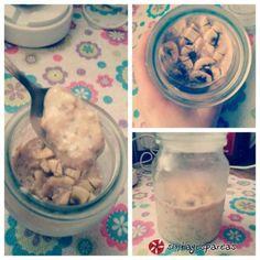 Πρωινό με βρώμη και σπόρους Chia