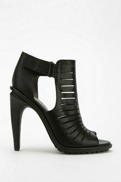Circus By Sam Edelman Stasia Peep-Toe Ankle Boot #urbanoutfitters