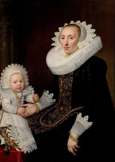 Inch Print - High quality prints (other products available) - SBT Portrait of an Unknown Woman and her Infant Son by Nicolaes Eliasz Pikenoy (style) - Image supplied by The Shakespeare Birthplace Trust - Photograph printed in the USA Shakespeare's Birthplace, Fine Art Prints, Canvas Prints, Art Uk, Mother And Child, Renaissance, Gifts In A Mug, Poster Size Prints, Thing 1