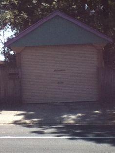 Gate - roller door & Fenceline Roller Doors | RJ Doors | Home Renovation | Pinterest ...