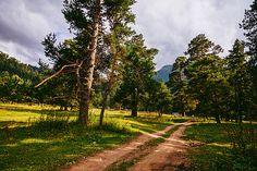 Фотограф Евгений Карпенко (Eugene Karpenko) - Архыз #705629. 35PHOTO