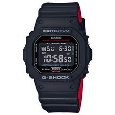 G-Shock DW5600HR Watch