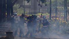 Cuatro muertos en jornada de elecciones en Venezuela: Las votaciones han transcurrido con escasa asistencia de electores. En las calles…