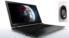 "Lenovo 15.6"" Intel N2840/4GB/500GB/DVD/WIN 10 Lenovo https://www.amazon.ca/dp/B017GCQSQY/ref=cm_sw_r_pi_dp_FGtcxbSMNSHN7"