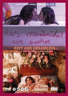 CineMonsteR: Las Mantenidas Sin Sueños. 2005.
