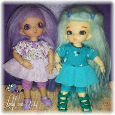 Neveah &ZenZen