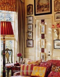 Check it out 12 Ways to Add English Country Charm to your Home The post 12 Way. - Check it out 12 Ways to Add English Country Charm to your Home The post 12 Way… - English Cottage Style, English Country Cottages, English Country Style, Country Style Homes, Country Charm, French Cottage, Country French, English Decor, English English