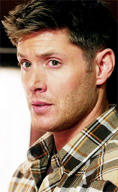 I don't know what it is about this gif (probably the hair, okay it's definitely the hair and everything else also) but I have been dying over it all day. #DeanWinchester #Supernatural