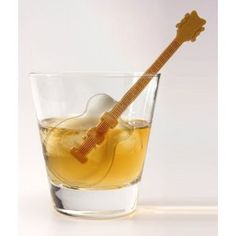 Fred Cool Jazz Ice Cube Tray...that is f'n legit.