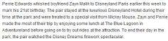 About Zerries Disney Day!! :)