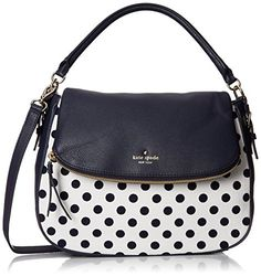 kate spade new york Cobble Hill Canvas Dot Devin Top Handle Bag, Offshore/White, One Size kate spade new york http://www.amazon.com/dp/B00MXTWJ9Q/ref=cm_sw_r_pi_dp_k1YIub17KWBXB