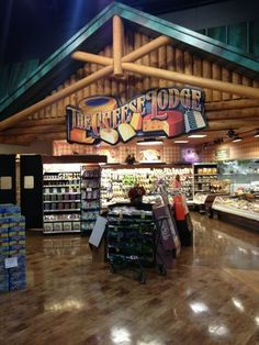Dave's: Best Supermarket in the World     #VisitRhodeIsland