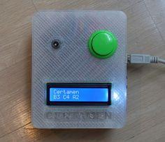Creating a classroom quiz machine with Arduino