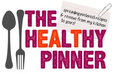 Healthy Pinterest Recipes and Reviews