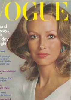 Karen Graham, Vogue, 1971
