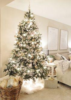 27 arbol de navidad con Mucha Luz