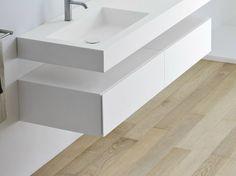 UNICO Mobile bagno by Rexa Design design Imago Design