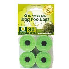 Green-N-Pack Eco-Friendly Doggy Doo Bags