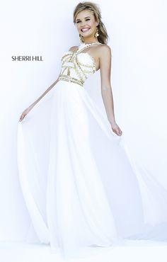 Sherri Hill 9739