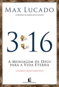 Livro 3:16 (Max Lucado)