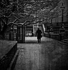 """""""Alone"""" by PhillipMinnis 