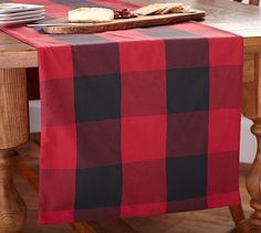 Shop buffalo check from Pottery Barn. Our furniture, home decor and accessories collections feature buffalo check in quality materials and classic styles. Christmas Fashion, Plaid Christmas, Family Christmas, Xmas, Christmas Decorations, Holiday Decor, Primitive Decorations, Christmas Tables, Holiday Ornaments
