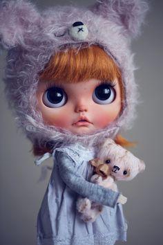 by penguin baby doll Pretty Dolls, Beautiful Dolls, Panda Bebe, Cute Baby Dolls, Kawaii Doll, Lol Dolls, Cute Disney, Anime Art Girl, Custom Dolls