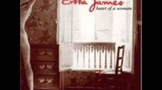"etta james - ""i only have eyes for you"" YouTube"
