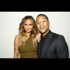 Happy 30th Birthday to my beautiful, wonderful, talented, awesome wife @chrissyteigen!  I love you so much and I'm so excited to start a family with you.