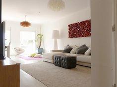 Apartamento, Aluguer de Férias em Ericeira Reserve e Alugue - 2 Quarto(s), 2.0 Casa(s) de Banho, Para 4 Pessoas - Apartamento Confortável Com Jardim e Piscina Em Zona Obre Muito Sossegada