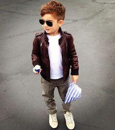cute kid's fashion