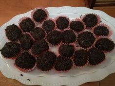 Cooking With Fey-Super Σοκολατακια Feys Raspberry, Make It Yourself, Fruit, Cooking, Cake, Youtube, Desserts, Food, Kitchen