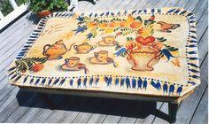 Peter Hunt Folk artist from Ptown - Cape Cod area