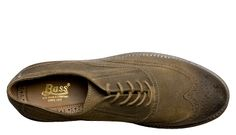 Bass Men's Shoes - Barclay Black Sand